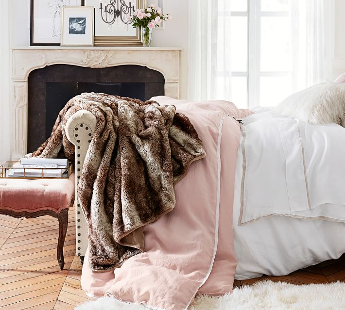 pottery barn throw favorite mom products