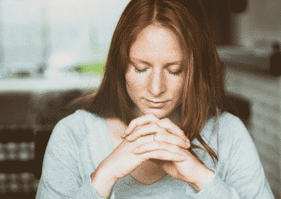How to Pray (If Prayer Is Hard for You)
