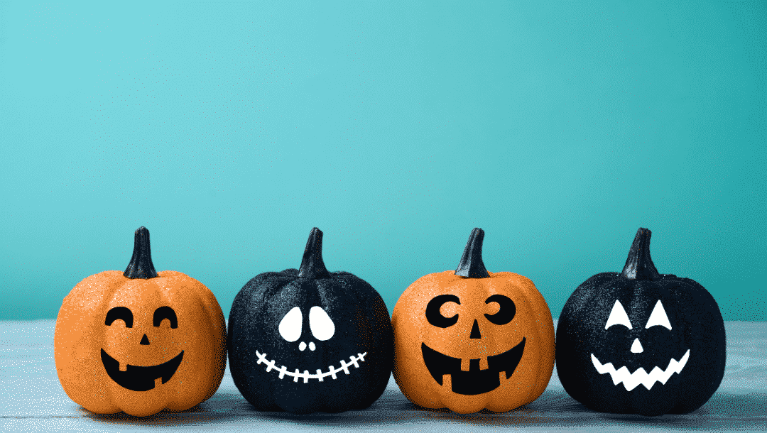 9 Special Family Halloween Activities
