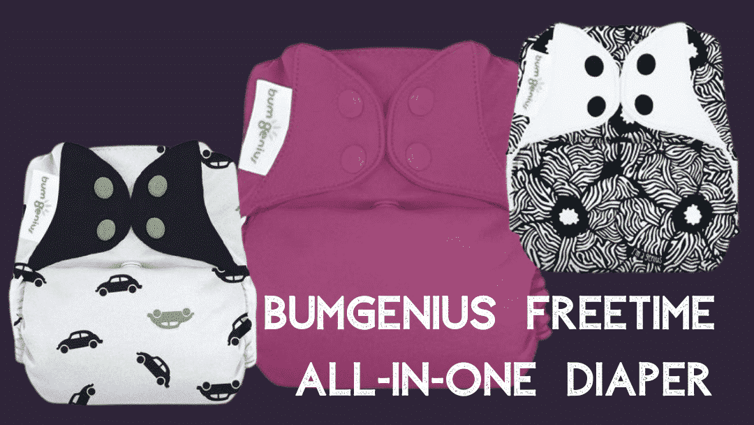 bumgenius freetime aio diaper
