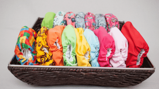 best cloth diapers for busy moms