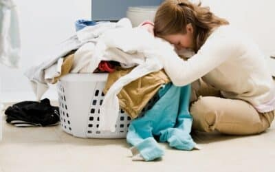 Washing Cloth Diapers: 7 Reasons Why Yours Still Stink