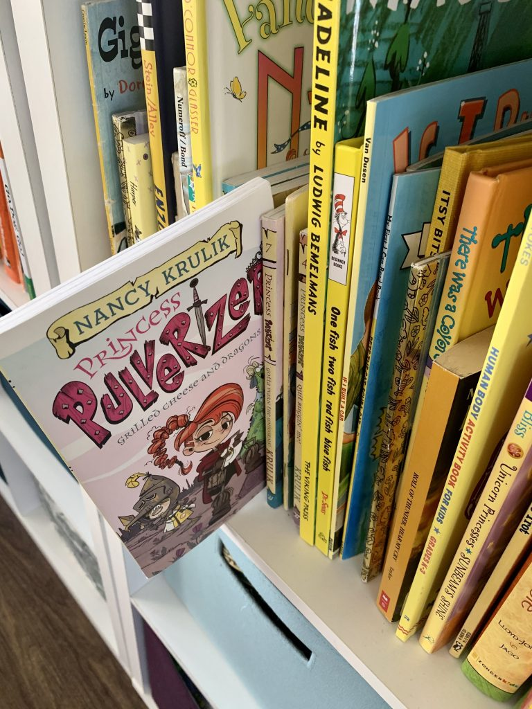 The Best Chapter Books for 2nd Grade Girls