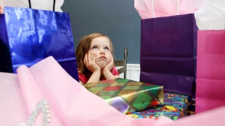 Worried You've Got a Spoiled Child? Read This!