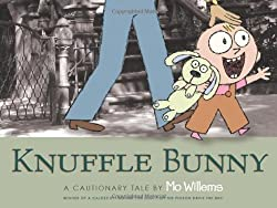 Knuffle Bunny - Favorite Chapter Books