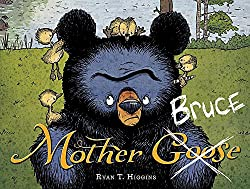 Mother Bruce - Favorite Picture Books