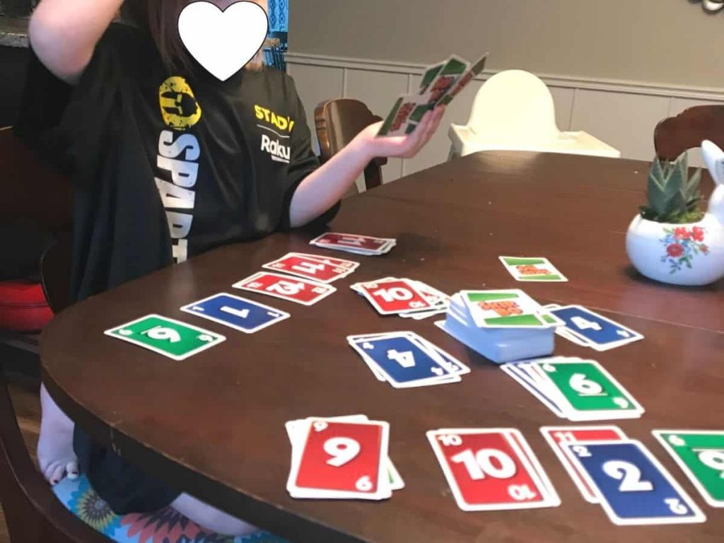 learn a new card game
